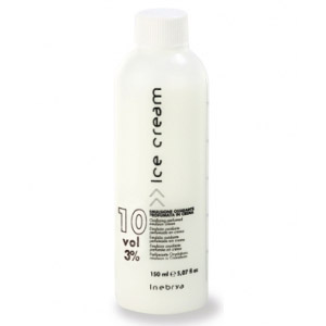 ice cream oxidizing emulsion - 10 vol - 150ml