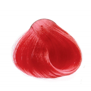 red - hair color - 100ml