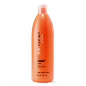 smoothing shampoo - 1l