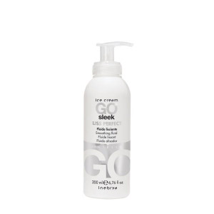 liss  perfect: smoothing fluid 200ml