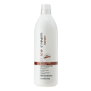 restructuring shampoo with keratin 1000ml