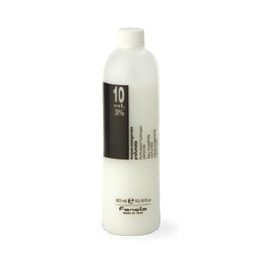 perfumed oxidizing emulsion 10 vol. 300ml
