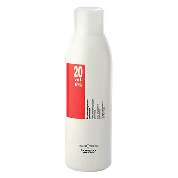 perfumed oxidizing emulsion 20 vol. 1000ml