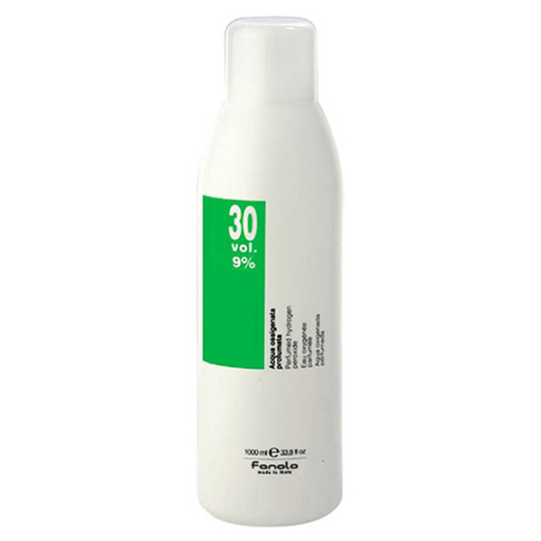 perfumed oxidizing emulsion 30 vol. 1000ml