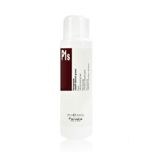 fanola p1s perm solution for natural strong hair - 500ml