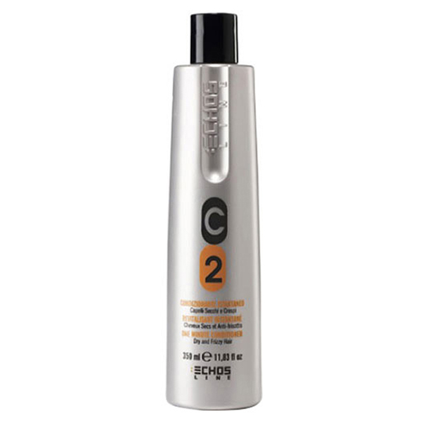 c2 dry & frizzy hair conditioner 350ml