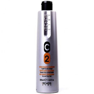 c2 dry & frizzy hair conditioner 1000ml
