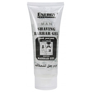 barbar shaving gel 200ml