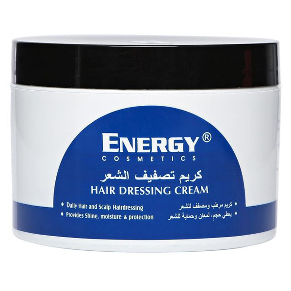 hairdress cream 8 oz