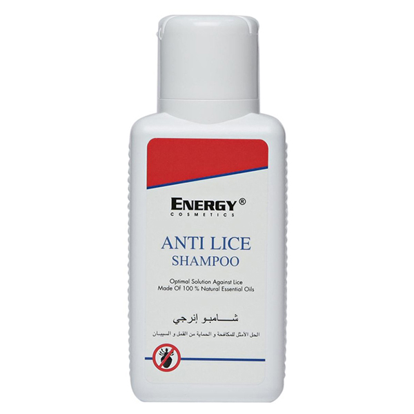 Anti Lice Shampoo 3430352 Nazih Cosmetics