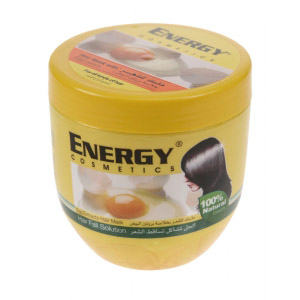egg extract hair mask - 500ml