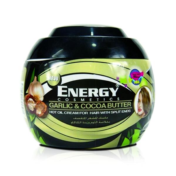 Energy - Nazih Cosmetics