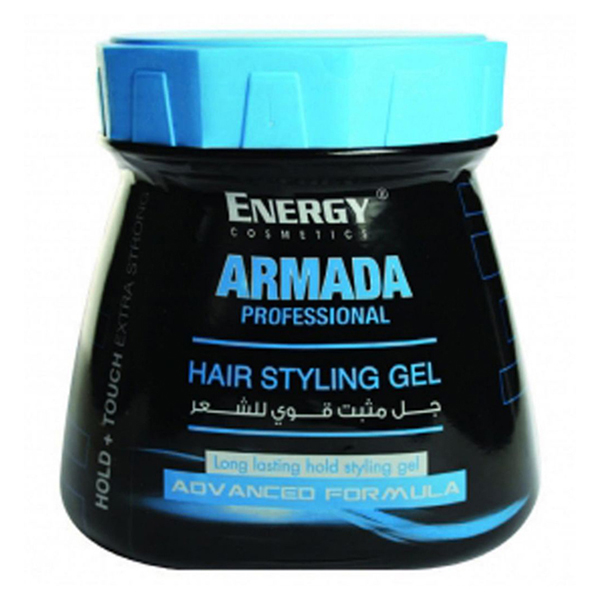 armada hair styling gel