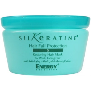 hair fall protection - restoring hair mask - 500ml
