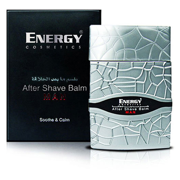after shave balm - 100ml