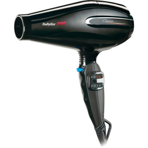caruso ionic hair dryer