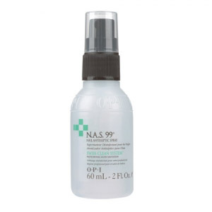n.a.s. 99 nail antiseptic spray - 60ml