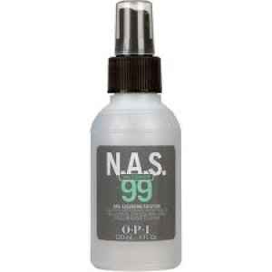 n.a.s. 99 nail antiseptic spray - 120ml