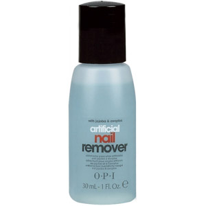artificial nail remover 30ml