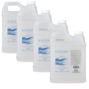 rapidry 4x960ml