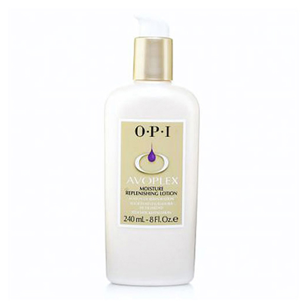 avoplex moisture replenishing lotion - 240ml