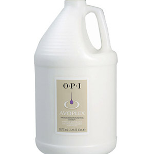 avoplex moisture replenishing lotion - 1 gallon