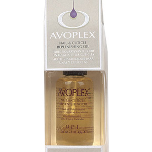avoplex nail & cuticle replenishing oil - 30ml