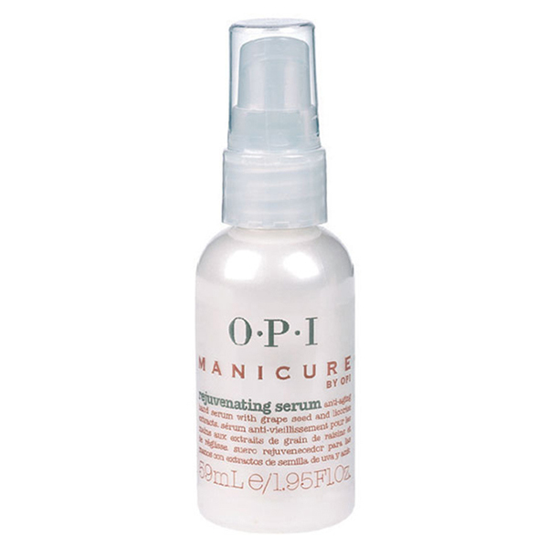 rejuvenating serum - 50ml