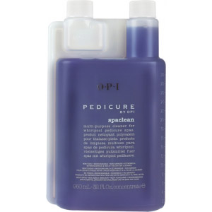 spa clean pedicure 960ml