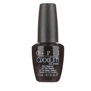 axxium no-cleanse uv top sealer - 15ml