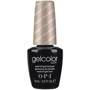 gelcolor-did you ear about van gogh - 15ml