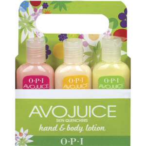 avojuice 6-pack - assorted flavors 6x30ml