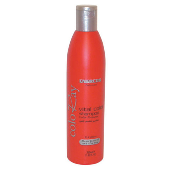 vital color shampoo - 350ml