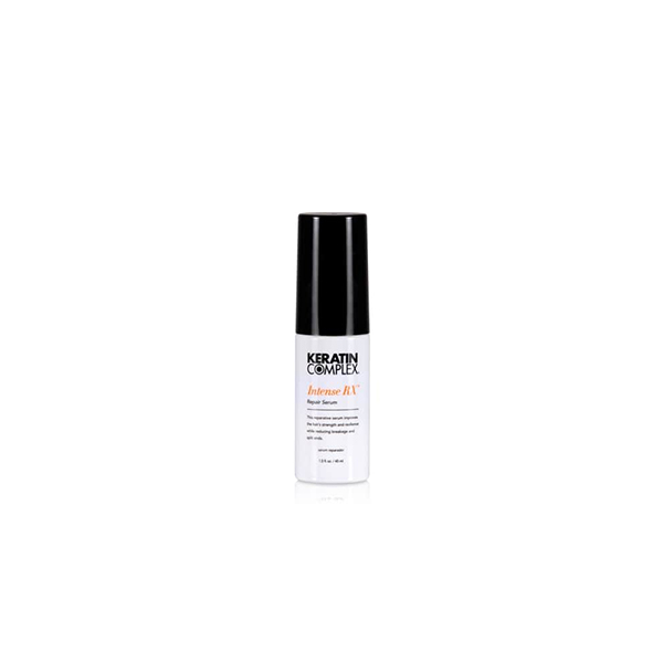 intense rx ionic keratin protein restructuring serum - 30ml
