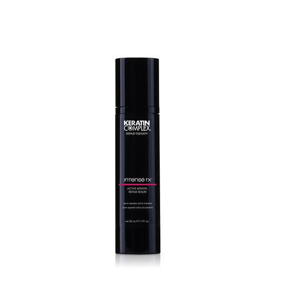 intense rx ionic keratin protein restructuring serum - 50ml
