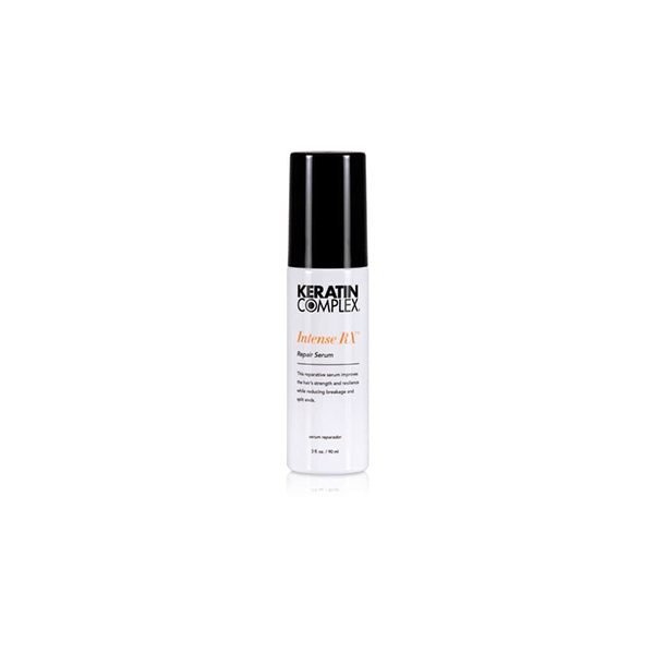 intense rx ionic keratin protein restructuring serum - 100ml