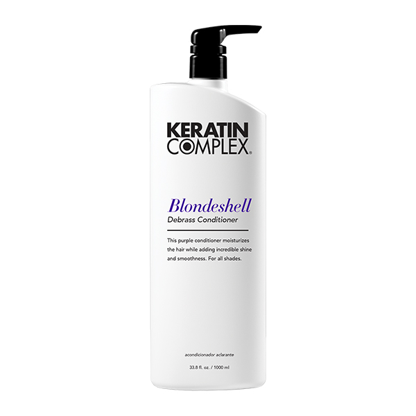 blondeshell conditioner