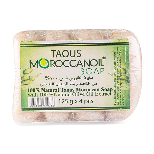 taous moroccan soap
