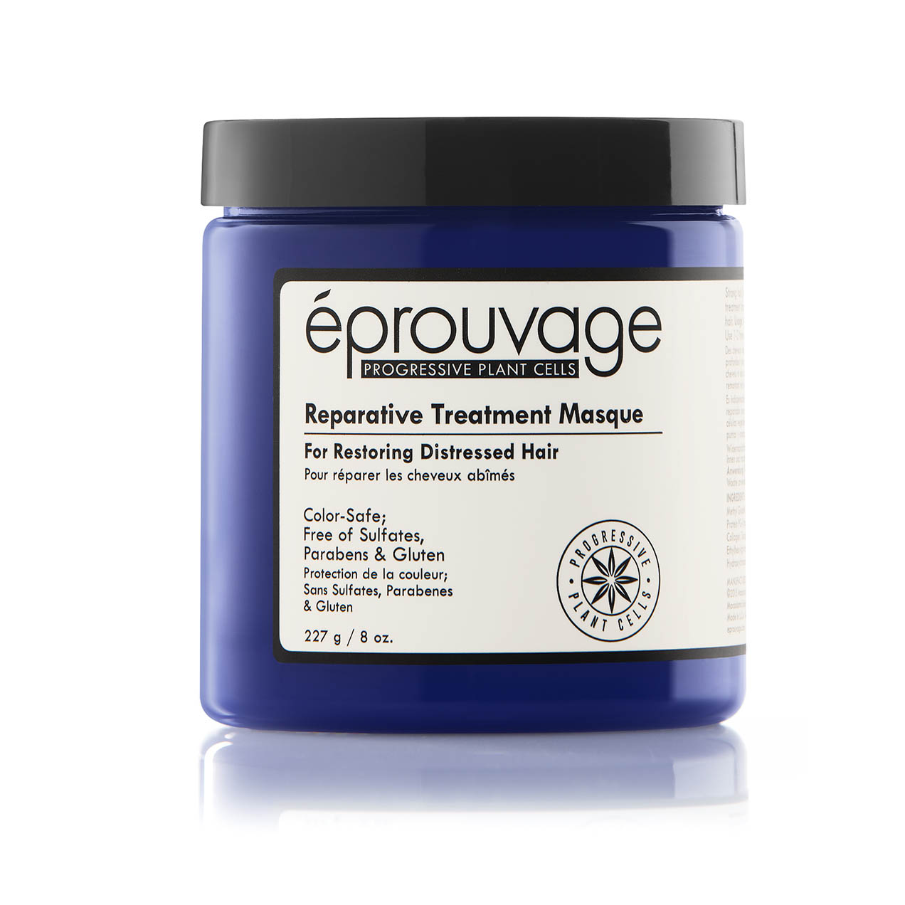 eprouvage reparative treatment masque 227g