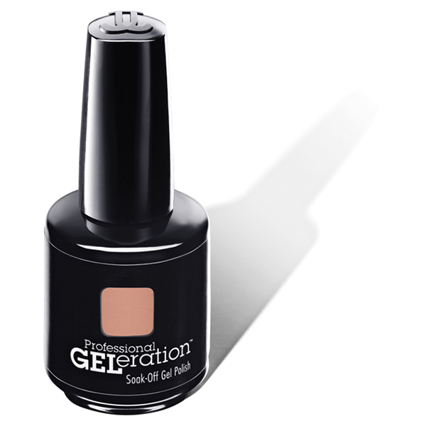 gel - creamy caramel 15ml