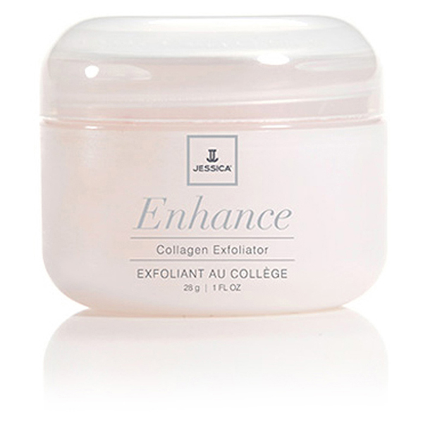 enhanced collagen exfoliator 4