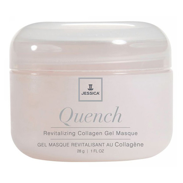 quench collagen masque 4 oz.