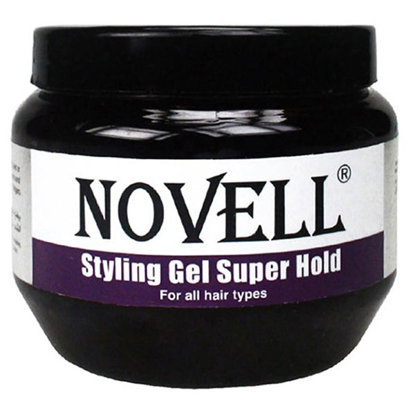 styling gel super hold - 250ml
