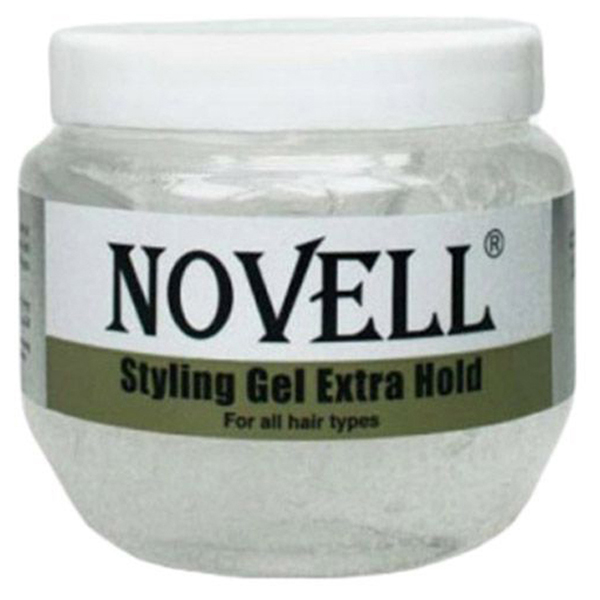 styling gel extra hold - 250ml