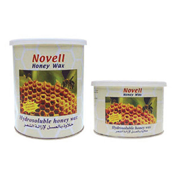 water based honey hair wax