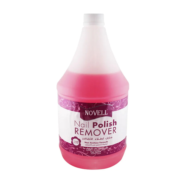 Nail Polish Remover 300ml 4758003 - Nazih Cosmetics