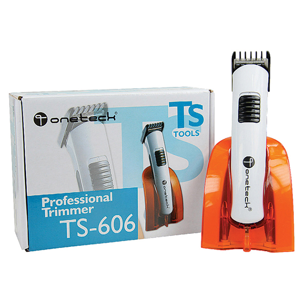 professional trimmer - ts-606