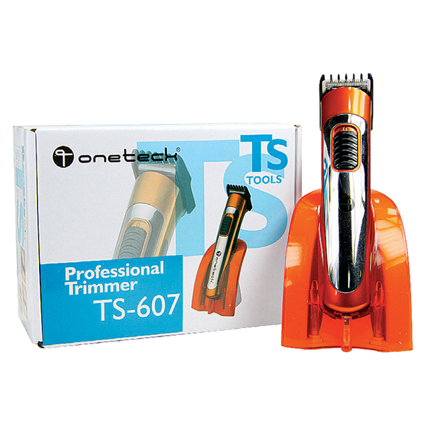 professional trimmer - ts-607