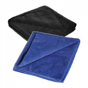 black head remover / towel