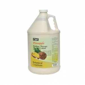 pro nail pineapple lotion 1 gal